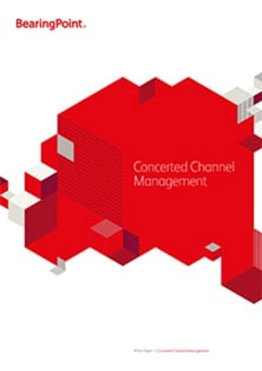 Concerted Channel Management