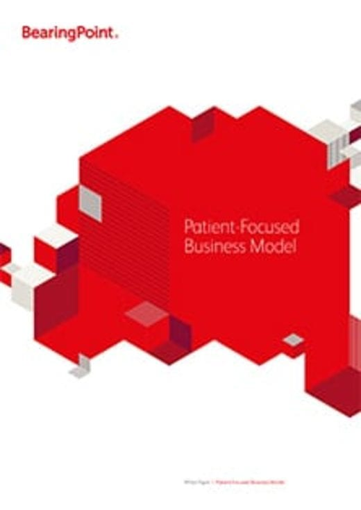 Patient Focused Business Model