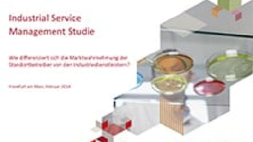 Industrial Service Management Studie