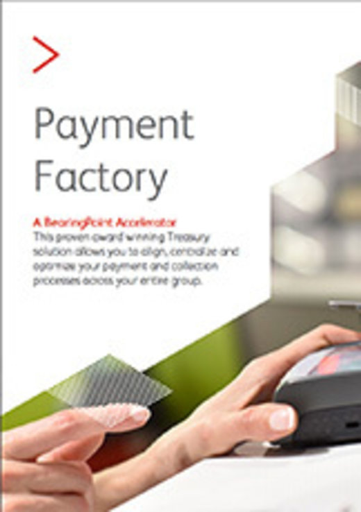 Accelerator Payment Factory