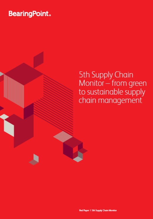 5th Supply Chain Monitor