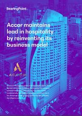 Accor is reinventing its business model