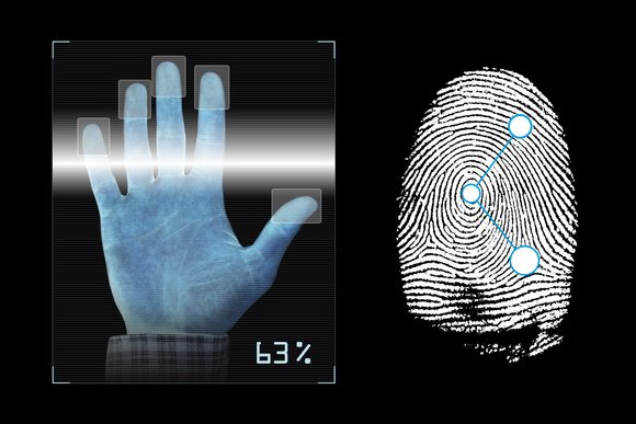 Biometrics in Financial Services – a new era of authentication and customer experience?