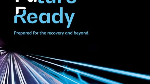 Annual Report – This is Future Ready