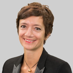 Axelle Paquer, Regional Leader France, Belgium, Luxembourg, and Africa at BearingPoint