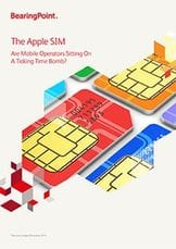 The Apple SIM