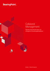 BearingPoint Studie Collateral Management
