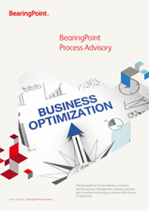 BearingPoint Process Advisory