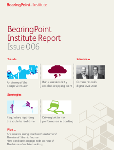 BearingPoint Institute Report Issue 006