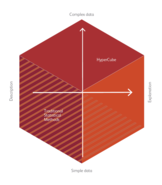 BearingPoint-Institute: HyperCube - seeing beyond the big data picture
