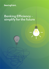 Banking Efficiency - simplify for the future study
