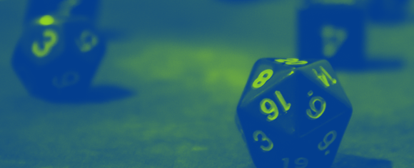 Are you prepared to roll the dice on the future of your business, or would you rather rely on data?