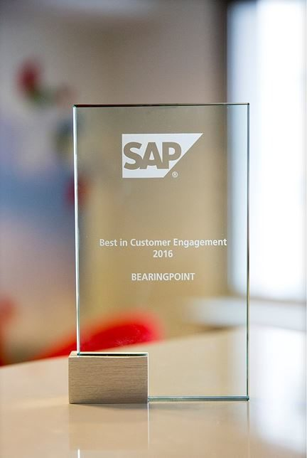 Best in Customer Engagement 2016