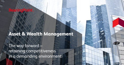 White Paper Asset & Wealth Management