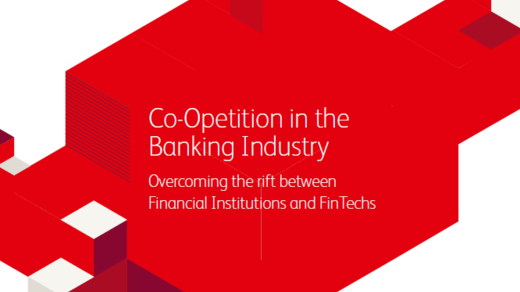 Co-Opetition in the  Banking Industry
