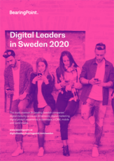 Digital Leaders in Sweden 2020