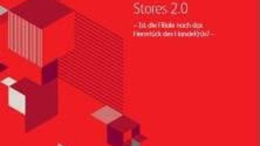 Red Paper: Stores 2.0