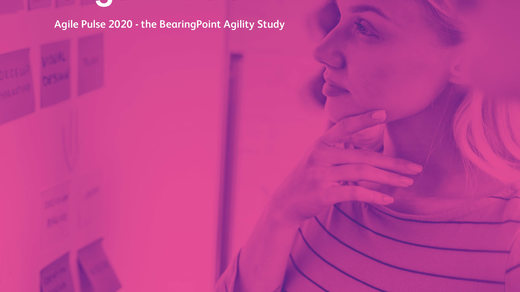 Download the Agile Pulse Study 2020