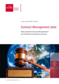 Contract Management 2010