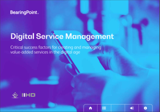 Download the Digital Service Management whitepaper