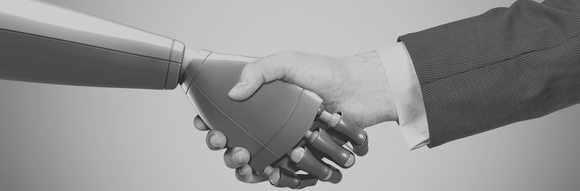 Robo-consulting - a model for the future?