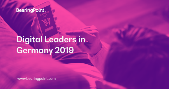 Digital Leaders in Germany 2019