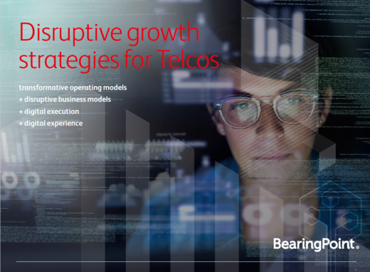 Disruptive Growth Strategies for Telcos
