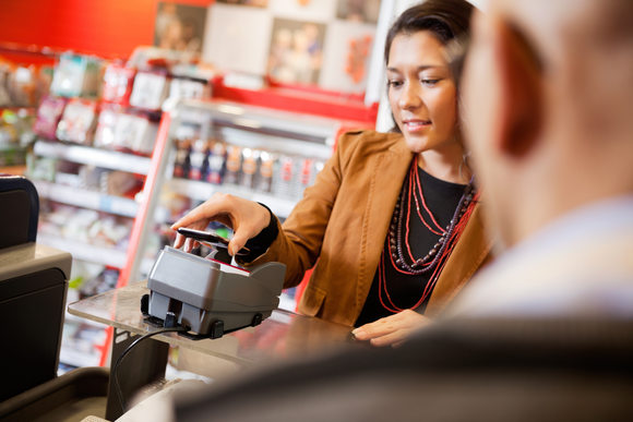 How retailers can leverage today's banking disruption