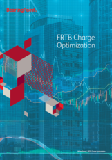 FRTB Charge Optimization