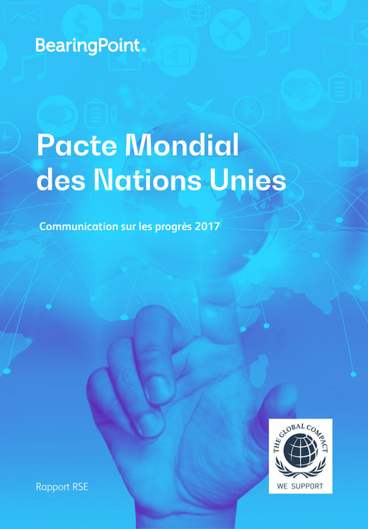 Pacte Mondial des Nations Unies
