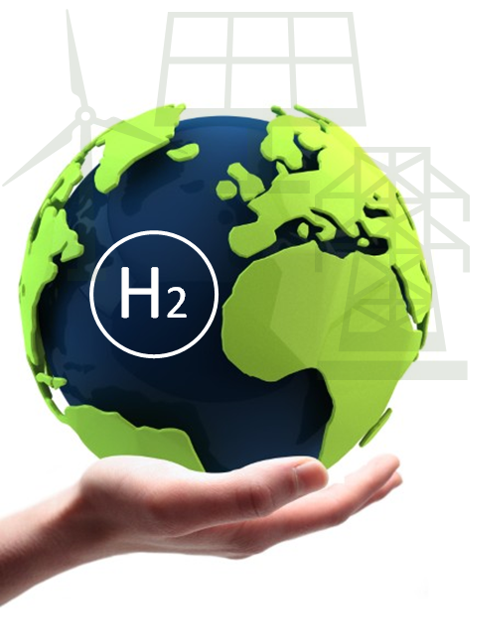 Hydrogen, the missing block for the next energy revolution ? (2/2)