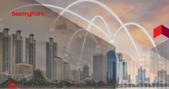 Bridging the gap to 5G revenue streams