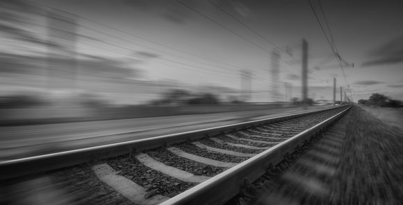 Digitization in rail infrastructure management