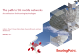 The path to 5G mobile networks