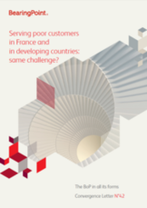 Serving poor customers in France and in developing countries: same challenge? The BoP in all its forms