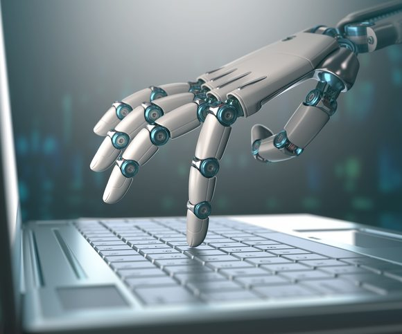 Business Automation – Robotics, Artificial Intelligence & Co.