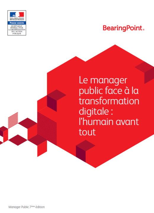 Le manager public face à la transformation digitale : l'humain avant tout