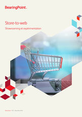 "Retail Letter ""Store-to-web"""