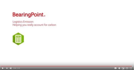 BearingPoint - Logistics Emission: Helping you really account for carbon