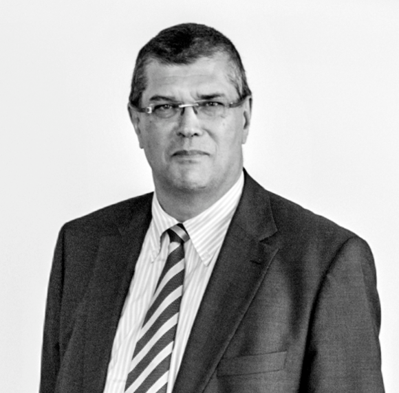 Michel Goutorbe, Deputy General Manager at Crédit Agricole, in charge of innovation