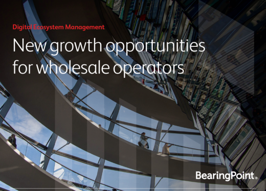 New growth opportunities for wholesale operators