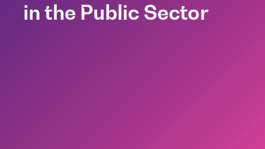 White Paper - Accelerating  Open Innovation in the Public Sector