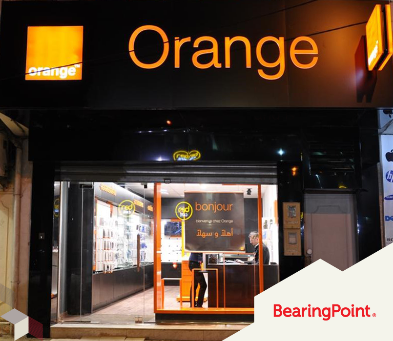 orange reaches new horizons with bold strategy bearingpoint united kingdom. Black Bedroom Furniture Sets. Home Design Ideas