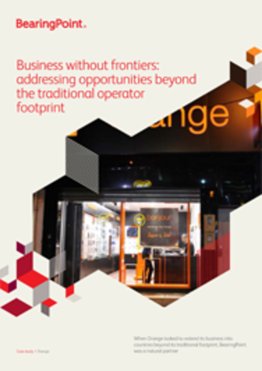 Business Without Borders: Seizing Opportunities Beyond Comfort Zones