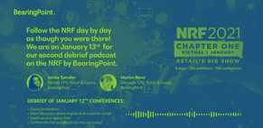 NRF 2021 - BearingPoint coverage EP02