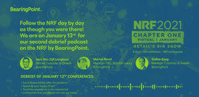 NRF 2021 - BearingPoint coverage EP03