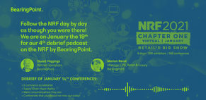 NRF 2021 - BearingPoint coverage EP04