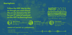 NRF 2021 - BearingPoint coverage EP05