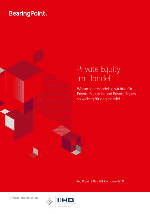 Private Equity im Handel