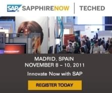 SAPPHIRE NOW & SAP TechEd